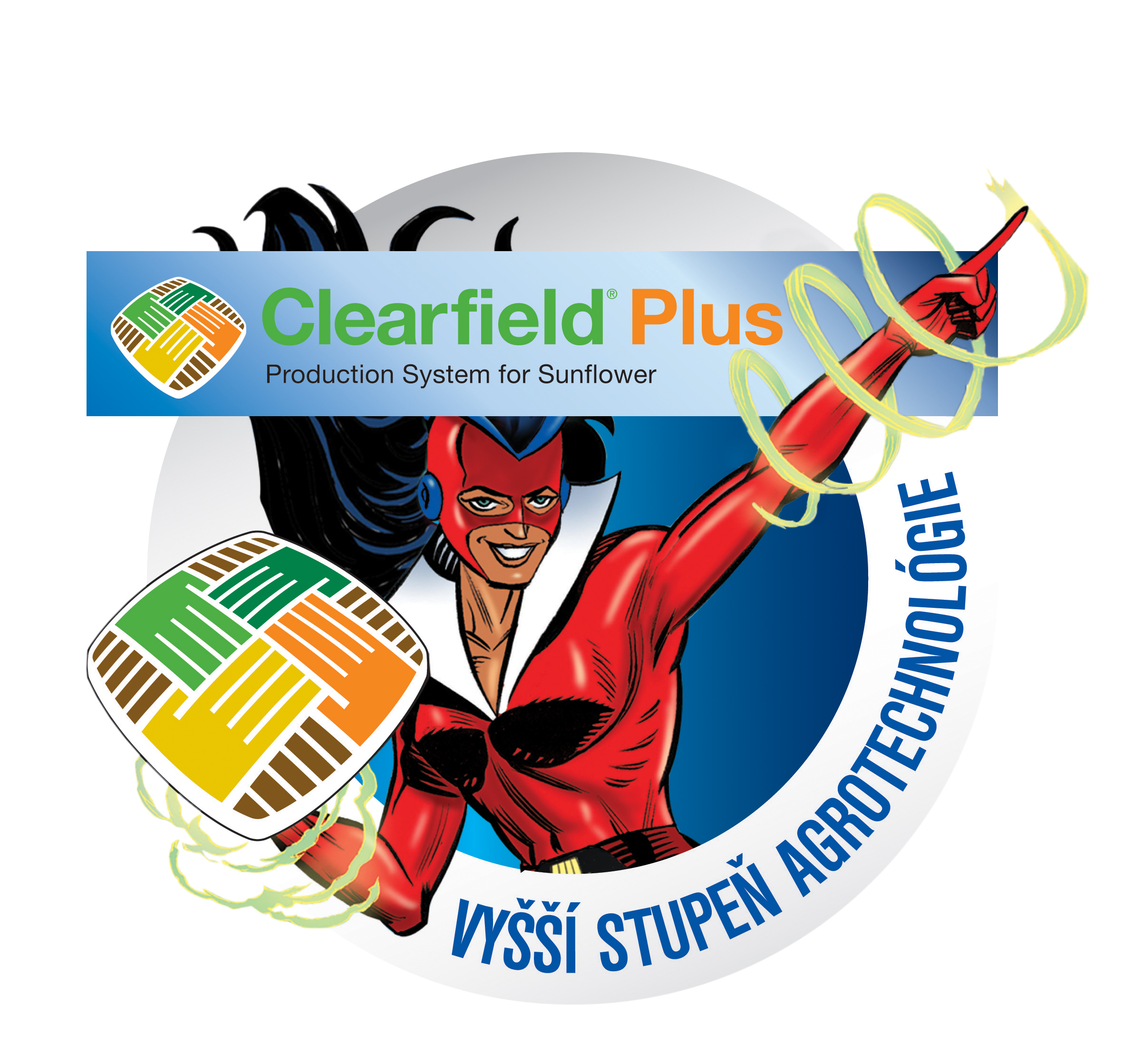 clearfield plus