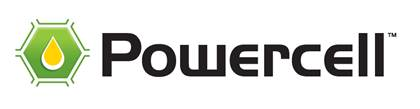 logo powercell